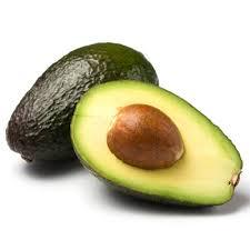 avocado.