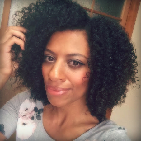 Eleanor J'adore Twist-out