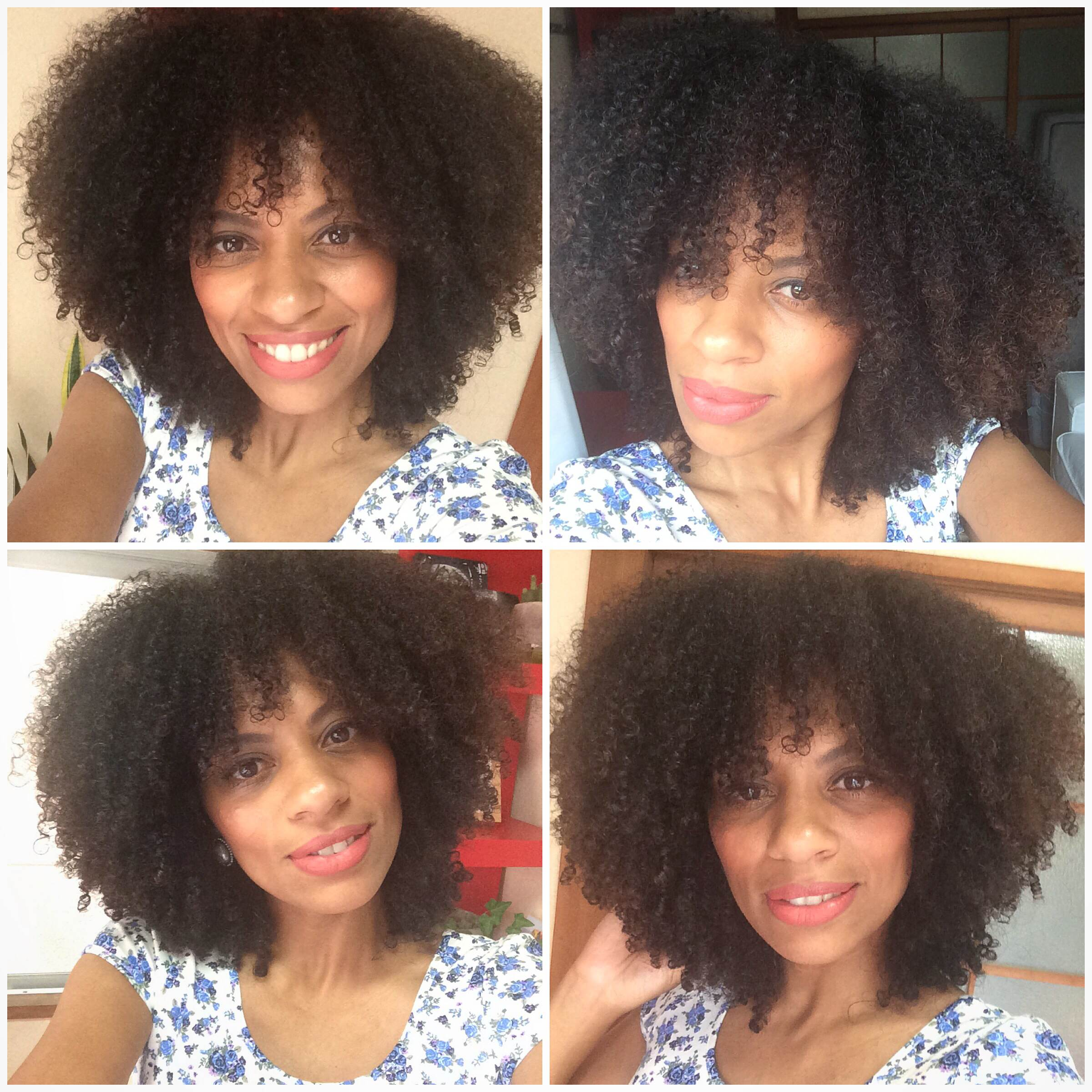 The Deva Cut How I Used This Method To Cut My Naturally