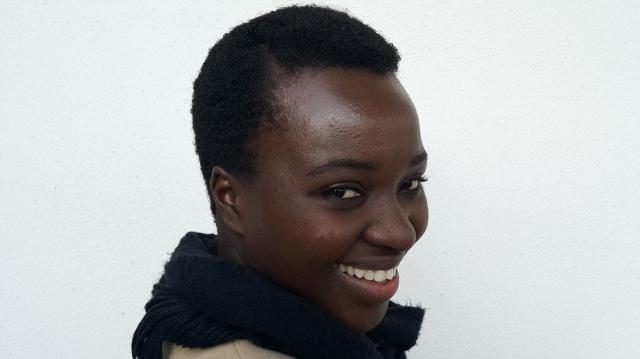 Eleanor J'adore - Natural Beauty: Kasuba Sikamo