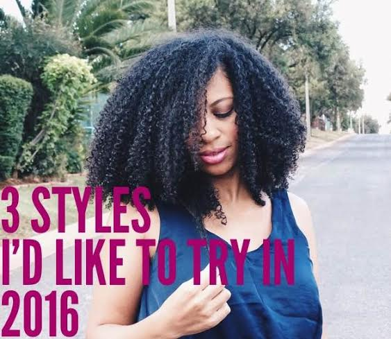 eleanorjadore - 3 Styles I'd like to rock in 2016