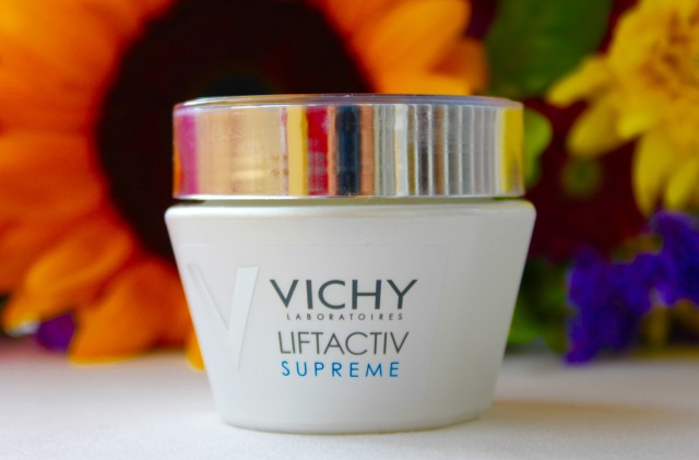 eleanorjadore - renew my skin with vichy liftactiv