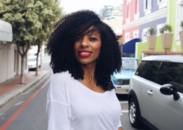 eleanor j'adore - natural hair in cape town - a rapidly growing movement